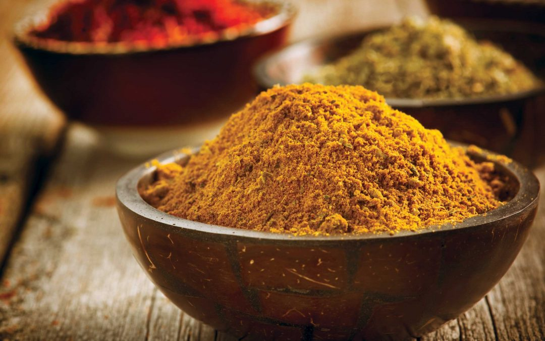 Golden Touch: Why Everybody Is Talking About Turmeric