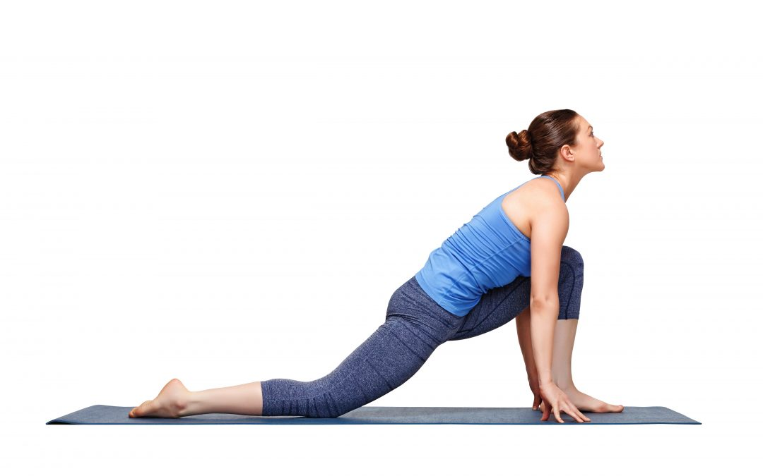 Running to Yoga: A Complementary Practice