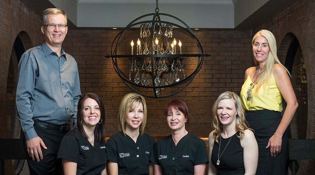 THE RENEW YOU WITH THE COLE CLINIC HAIR RESTORATION AND MEDISPA