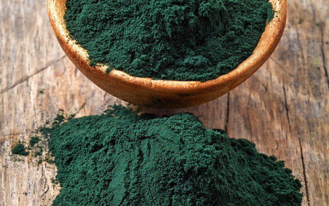 Spirulina: The King Of Superfoods