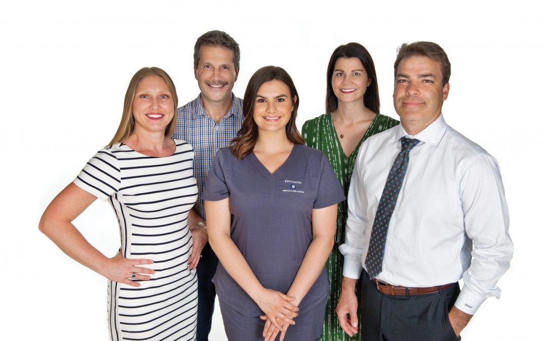 RESTORING YOUTH with Revitalize Medical Laser Centre
