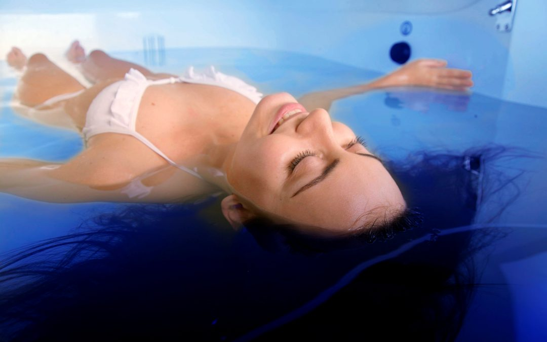 Flotation Therapy: A New Way To Relieve Your Stress
